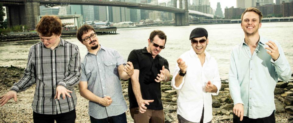 The New York Jazz Exchange