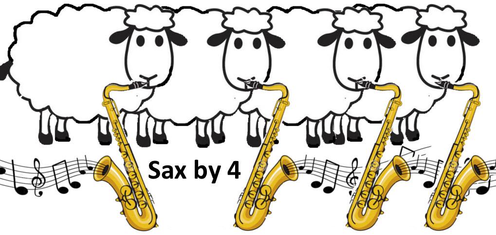 Sax by 4